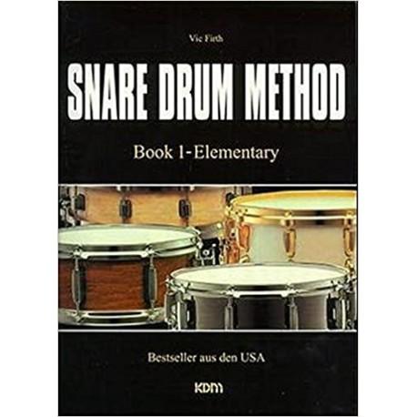 Snare Drum Method book 1
