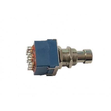 Switch 9 pins (Big Muff Pi)
