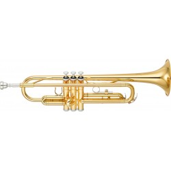 Trompette Yamaha YTR-2330 - Verni