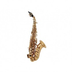 Sax Soprano Courbe ROY BENSON