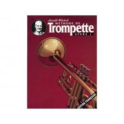 Méthode de Trompette 1 - Harold Mitchell