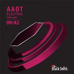 Cordes Electrique AAOT 09/42 Extra Light