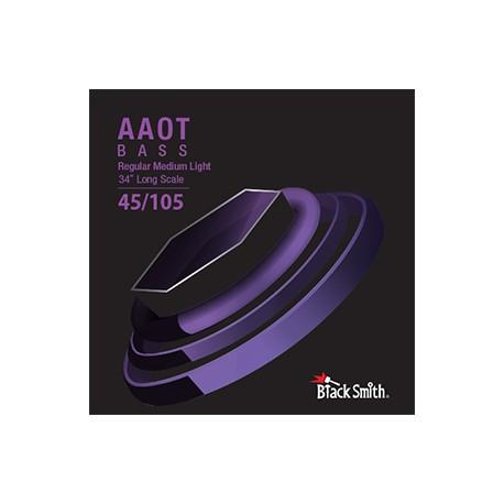 Cordes Basse AAOT 45/105 Régular Medium Light