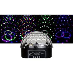 JB SYSTEMS LED DIAMOND II - Effet lumineux